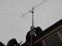 2007-Antenneplaatsing op nieuwe clubshack