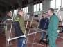 2015-Nieuwe antennemast bij ZWN Shack