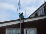 2016-4m antenne geplaatst