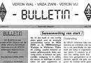 ASG Bulletins en DELTA Loeps vanaf 1995 digitaal beschikbaar