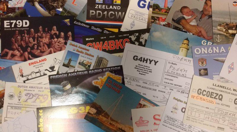 QSL-kaarten