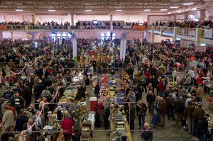 VERVALLEN: Radio Vlooienmarkt Rosmalen @ Autotron, Rosmalen