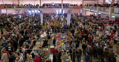 Radiovlooienmarkt Rosmalen