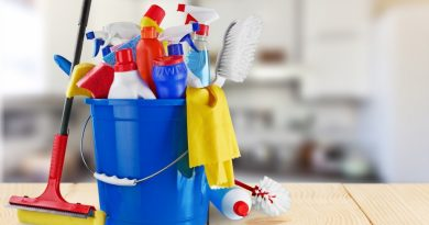 Reminder: schoonmaak ochtend ZWN clubshack