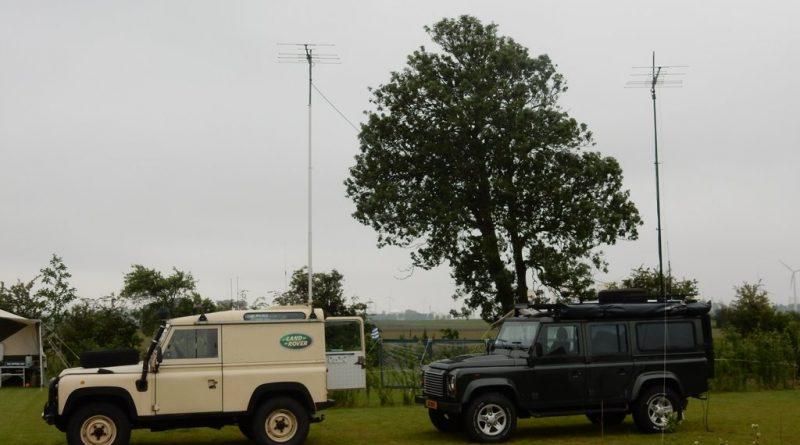 Extra lang Velddagweekend op Camping Buitenhof