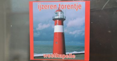 Lighthouse Weekend te Westkapelle