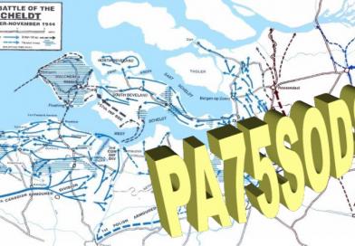 PA75SODS – Slag om de Schelde