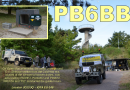 Special Event Station PB6BB weer actief