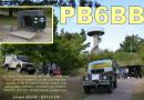 PB6BB weer actief
