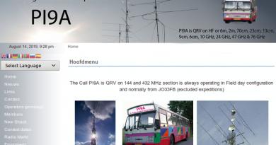 36ste Radio Onderdelen Markt Assen