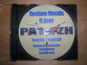 Techno Ronde @ 145.225 MHZ