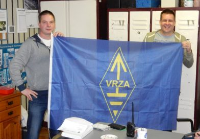 VRZA QSO-Party