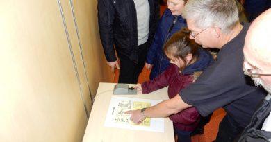 Gevraagd: medewerkers voor kindermiddag in Watersnoodmuseum